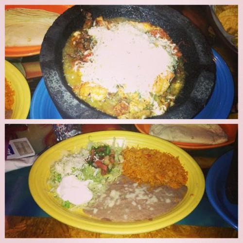 Cancun Mexican Restaurant Cincinnati Oh