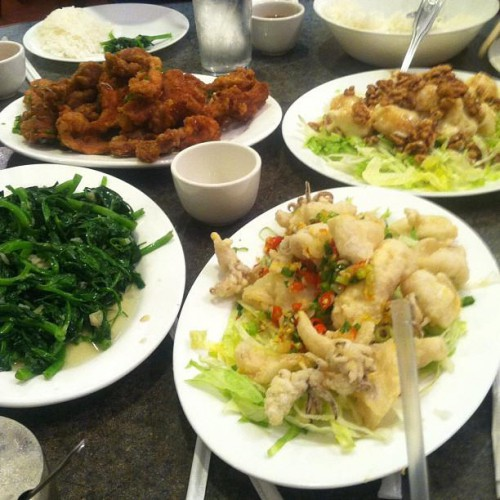 Victoria seafood restaurant in boston ma 1029 for Best fish restaurants in boston