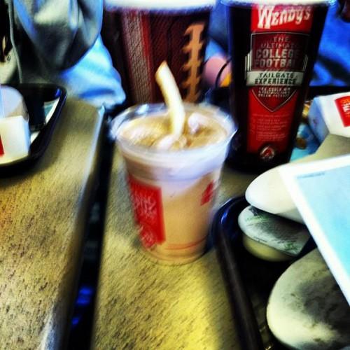 Wendy's in Casper, WY