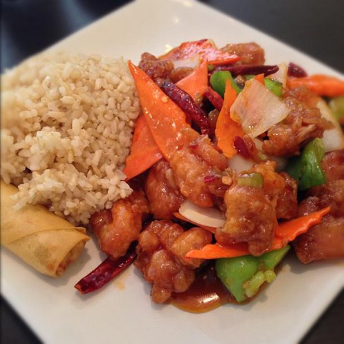 Ivy's Chinese Cafe in Colorado Springs, CO