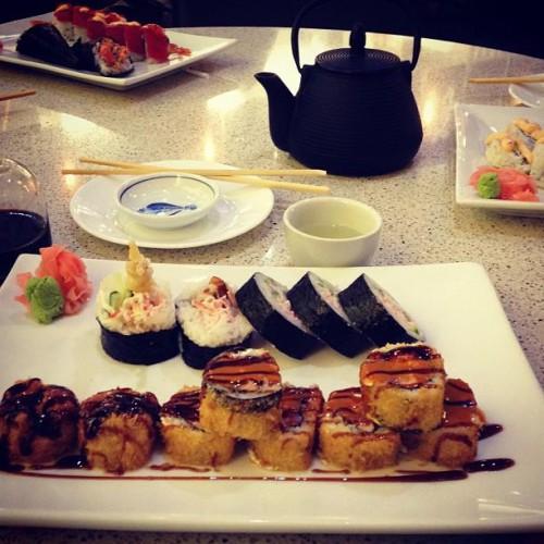 Aka sushi of jackson llc in jackson mi 1801 n west ave for Aka japanese cuisine