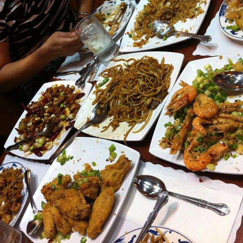 Golden Chopsticks Restaurant in National City, CA