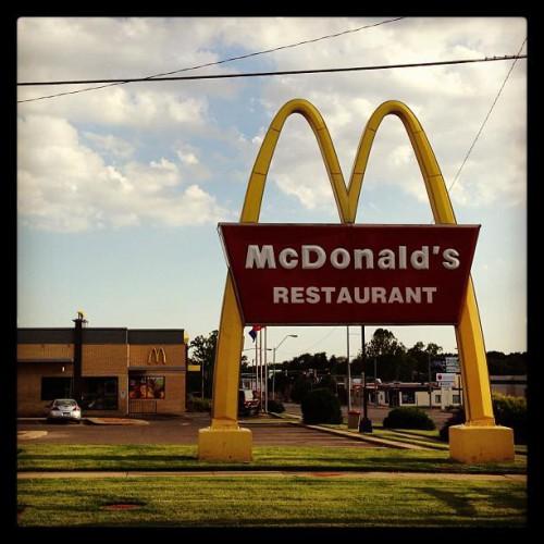 Mcdonald S In Topeka Ks