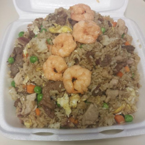 Wah S Kitchen In Fresno Ca 777 East Barstow Avenue