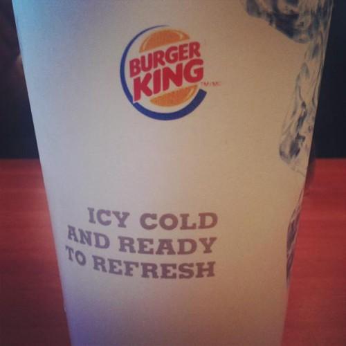 Burger King in New Braunfels, TX