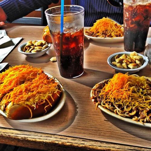 Skyline Chili Restaurants Forest Park In Cincinnati Oh 1180