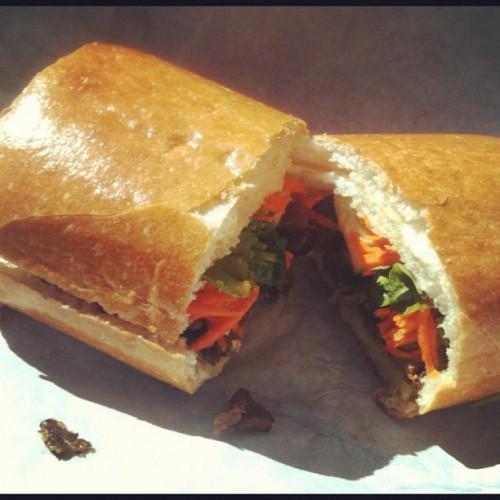 Banhwich in San Francisco, CA