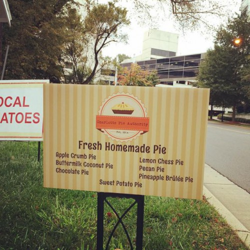 Charlotte Pie Authority in Charlotte, NC