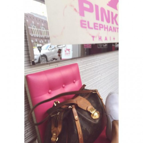 Pink Elephant Thai in Vancouver, BC