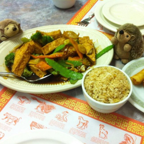 Chinese Garden Restaurant in Kansas City, MO
