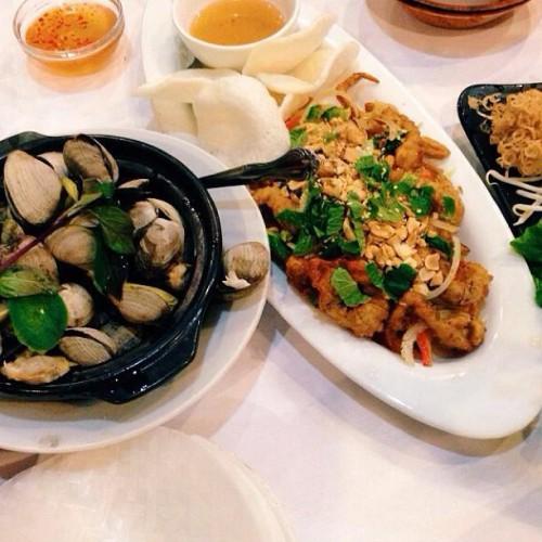 Saigon Kitchen in San Jose, CA | 1111 Story Rd | Foodio54.com