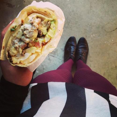 Cotixan Mexican Food Menu