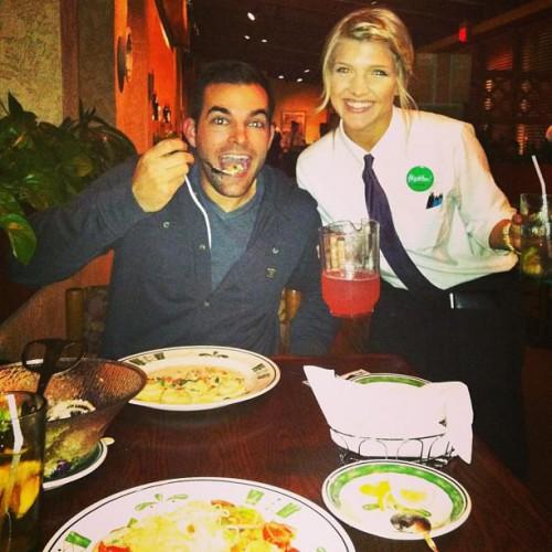 Olive Garden Italian Restaurant In Chino Ca 5526