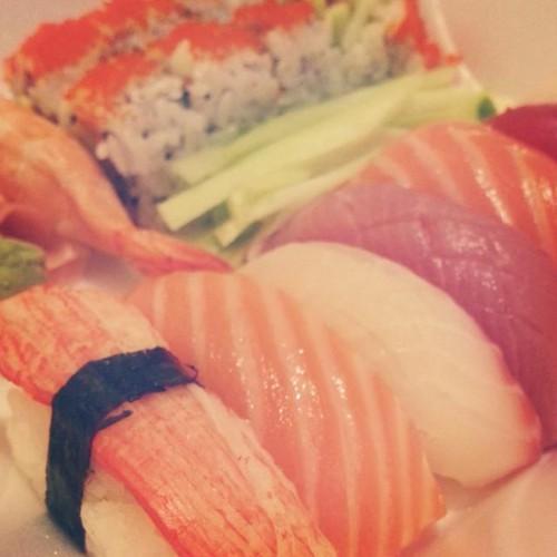 Sushi House in Jacksonville, FL