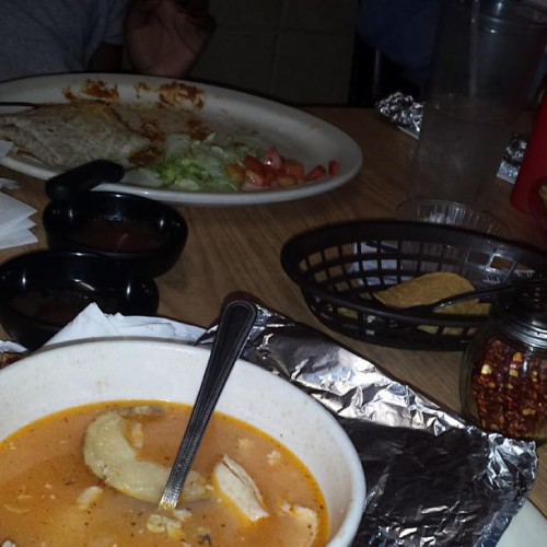 El Sur Restaurant in Tucson, AZ