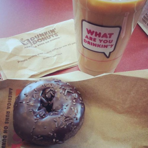 Dunkin Donuts in Spring Valley, NY