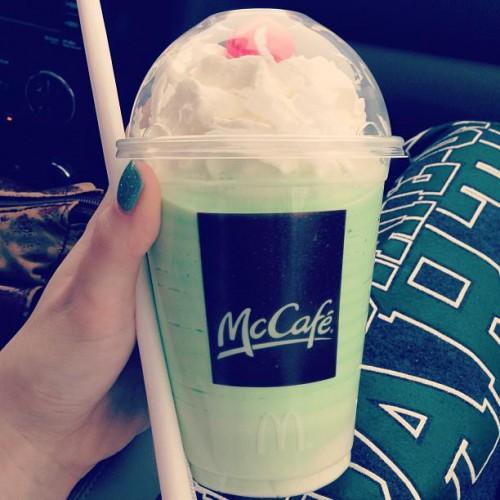 McDonald's in Marquette, MI