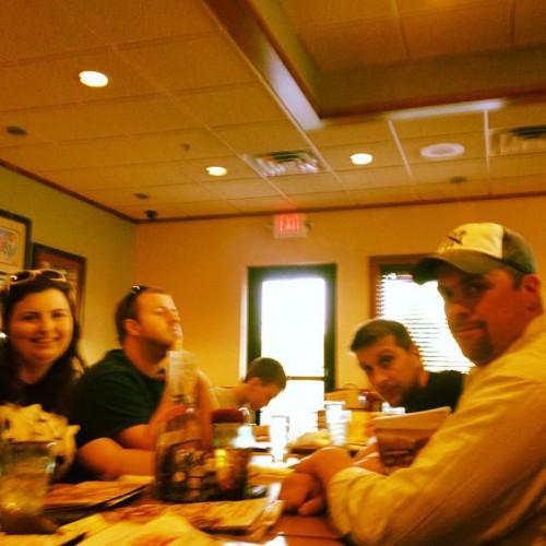 Dennys Restaurant In Madisonville Ky 1127 E Center Street
