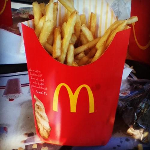 McDonald's in Georgetown, KY