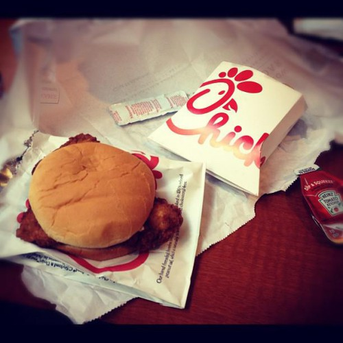 Chick-Fil-A in Houston, TX
