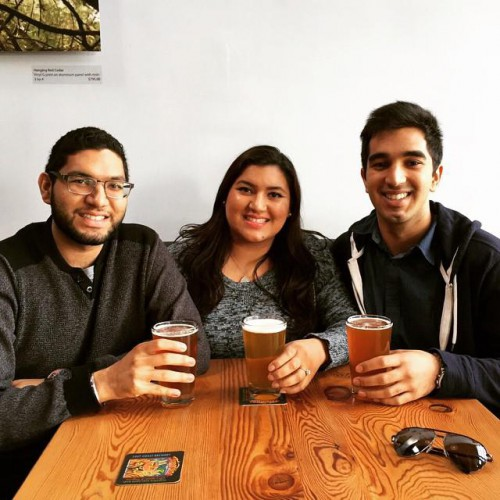 Portland Craft in Vancouver, BC
