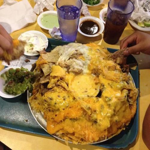 Chacho S Restaurants