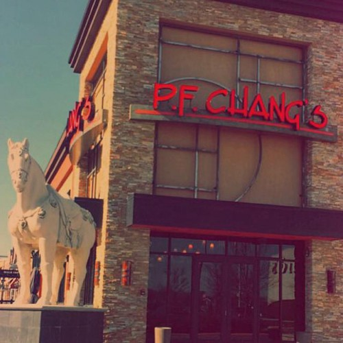 P.F. Chang's China Bistro in Akron