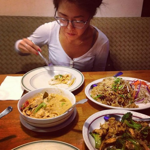 Bellevue Square Thai Food