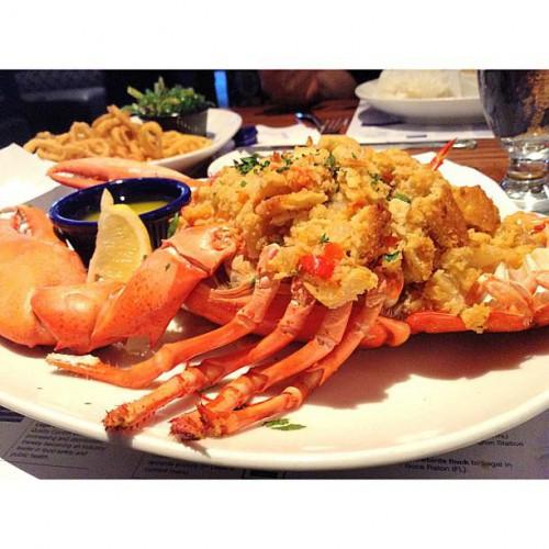 Legal Sea Foods Restaurants in Boston, MA