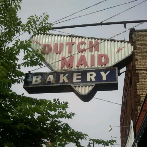 Dutch Maid Bakery In Saint Cloud Mn 417 E Saint Germain