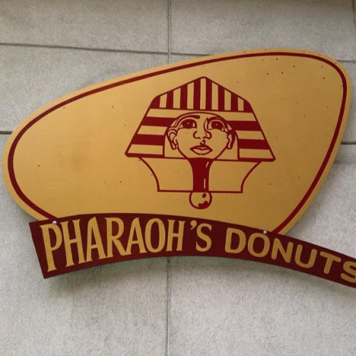 Pharoahs Donuts in Saint Louis, MO