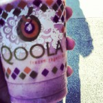 Qoola Frozen Yogurt Bar in Victoria