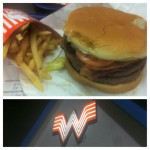 Whataburger in Broken Arrow