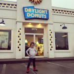 Daylight Donuts in Valdosta