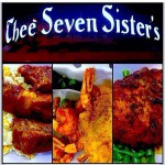 Thee Seven Sister's in Brooklyn