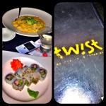 Twist Restaurant in Atlanta, GA