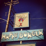 Happy Burger in Sapulpa