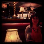 Capital Grille in New York, NY