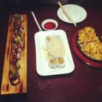 Hickory Sushi Bar in Houston
