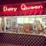 Dairy Queen in Gastonia