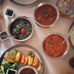 Raaga Restaurant in Falls Church