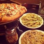 Ge-Angelo's Italian Restaurant in Ames, IA