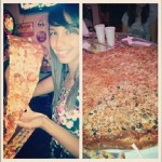 Big Lou's Pizza in San Antonio