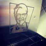 Kentucky Fried Chicken in Denver, CO