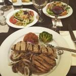 Delphi Greek Cuisine in Los Angeles