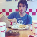 Five Guys Famous Burgers and Fries in Nashville