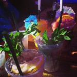 Mango's Tropical Cafe in Miami Beach, FL