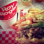 Roy Rogers Restaurant in Thurmont