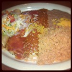 Cristina's Mexican Restaurant in Roanoke, TX