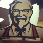 Kentucky Fried Chicken in Denver, CO